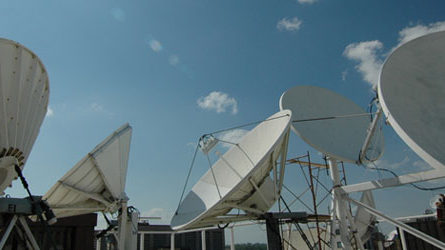 Satellite Teleport Washington DC